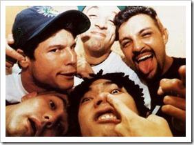 As 25 melhores banda de rock do Brasil - 12 mamoas assassinas