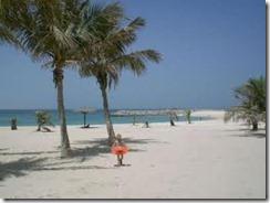 Al Mamzar Beach Park_1