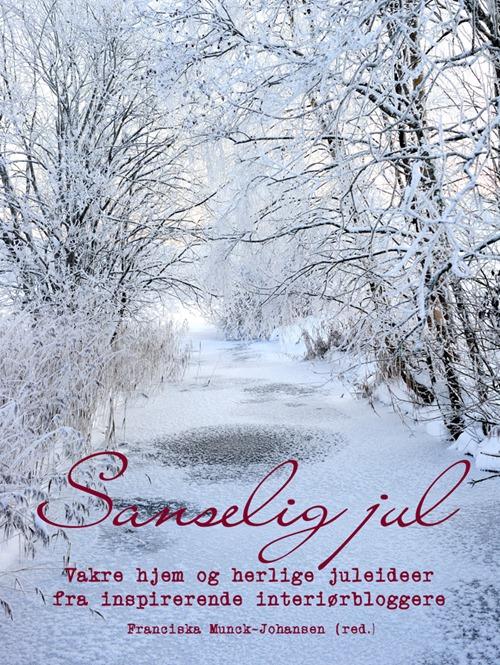 Sanselig jul omslag1