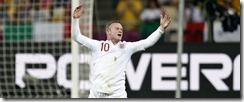 Rooney Inglaterra