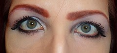 Kat Von D Innerstellar Look 1_eyes open