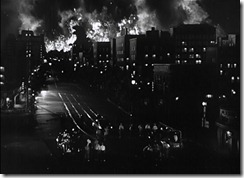 Gojira Tokyo Burns