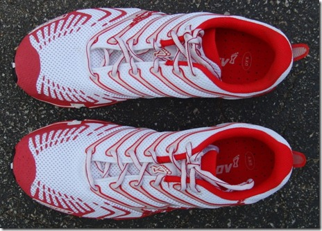 Inov Road Shoes Review