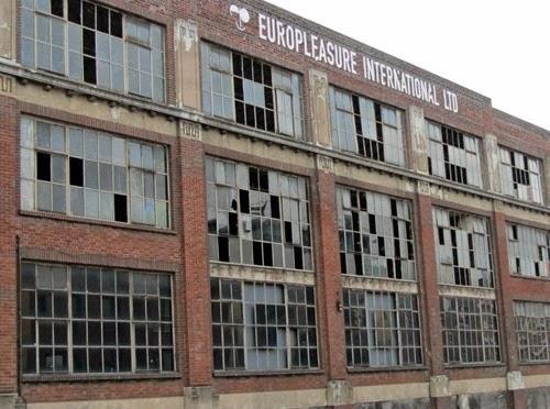 Europleasure International Ltd