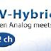 GeoVision (DVR GV-Hybrido).