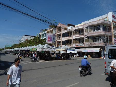 Can Tho, oras din Delta Mekongului