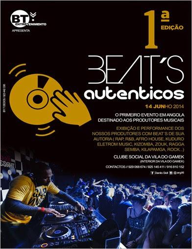 Beats autenticos