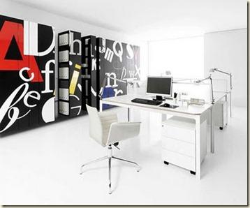 decoración de oficinas2