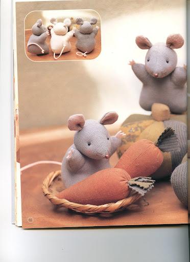 Как сделать мышку оригинальней