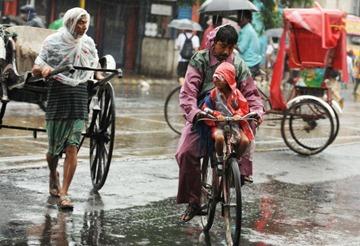 Bicycles India