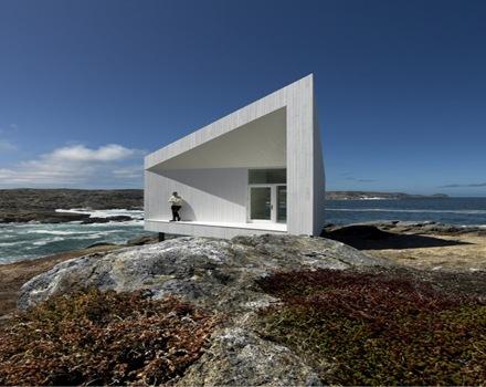 Estudio Squish Saunders Arquitectura