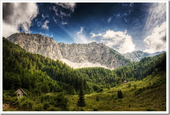 austria-avstriya-gory-les