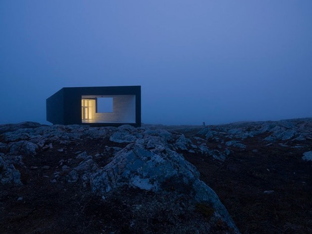 fogo island long studio by saunders architecture 9