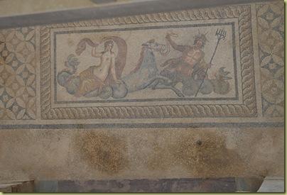 Ephesus House Floor Mosaic-1