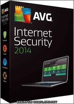 534c6bbc0f017 AVG Internet Security 2014 14.0 Build 4569 x86/x64   PT BR