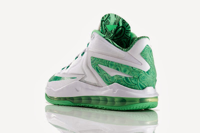 nike lebron 11 low xx easter collection 1 14 Nike Basketball Brings the Holiday Spirit to its new Easter Collection