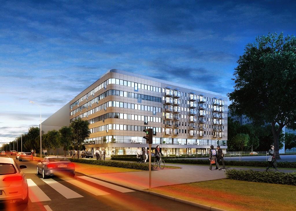 Legnicka Street 2014 - nasza inwestycja