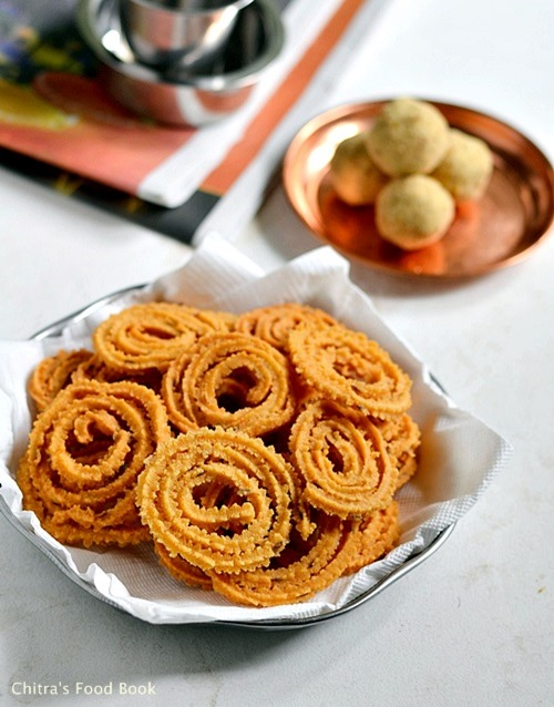 cornflour-murukku-recipe