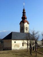 Cerkev Sv. Štefana