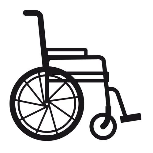 Dibujos de sillas de ruedas imagui for Sillas para dibujar