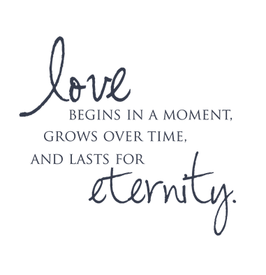 love begins in a moment copy