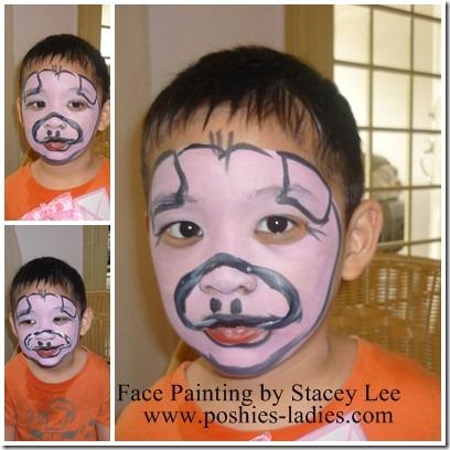 maquillaje de cerdo (5)
