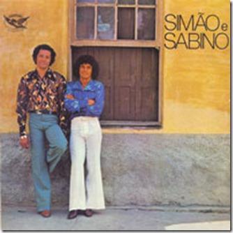 simão e Sabino 1980