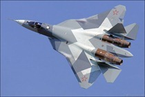 T-50 PAK-FA FGFA Wallpaper [Т-50 ПАК ФА обои]