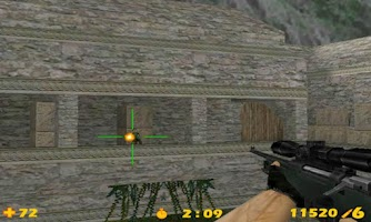 Screenshot of Anti-Terror Sniper
