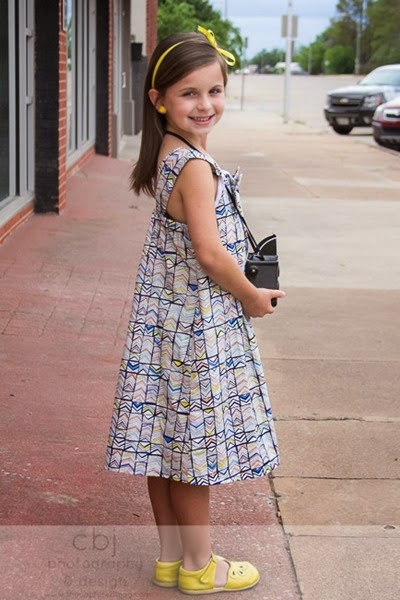 Modern handmade dresses for girls. Vintage Inspired, Classic Style. Daydream Believers Designs.