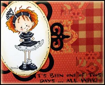 Sassy Cheryl's MischievousCharlie