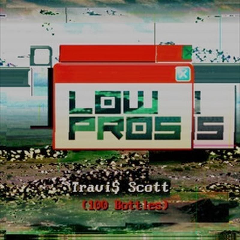Atrak & Lex Luger - 100 Bottles (feat. Travi$ Scott) [Download]