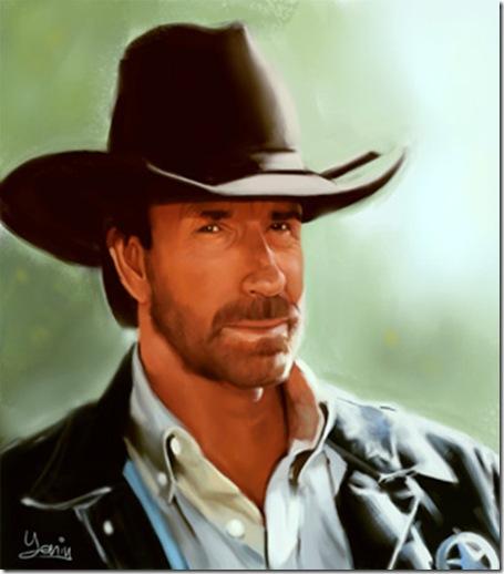Chuck Norris (29)