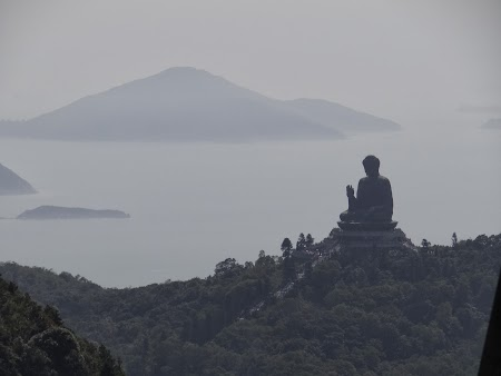 Imagini Lantau: Statuie Buda Hong Kong