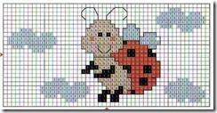 mariquitas punto de cruz (4)