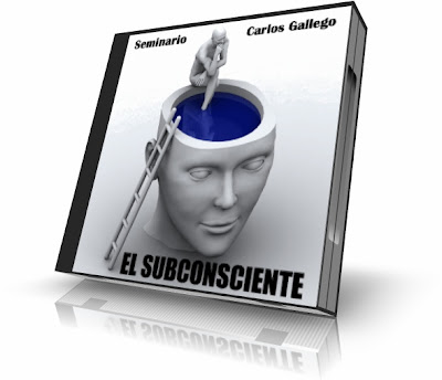 EL SUBCONSCIENTE, Carlos Gallego