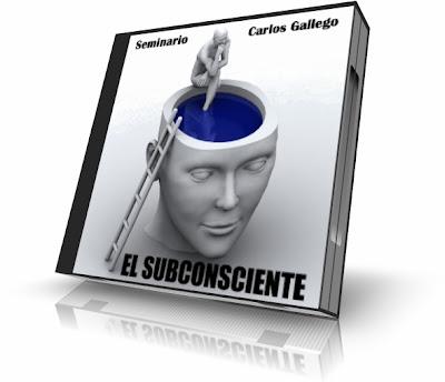 EL SUBCONSCIENTE, Carlos Gallego