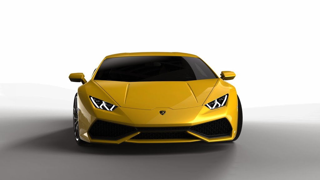 Lamborghini%252520Huracan%252520LP%252520610 4%25252012 Lamborghini Huracan LP 610 4: Yep, Its the New Baby Lambo [Video]