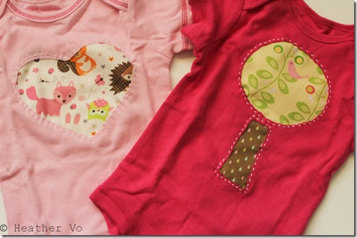 Baby Gifts (Project Create Something) (1 of 3)
