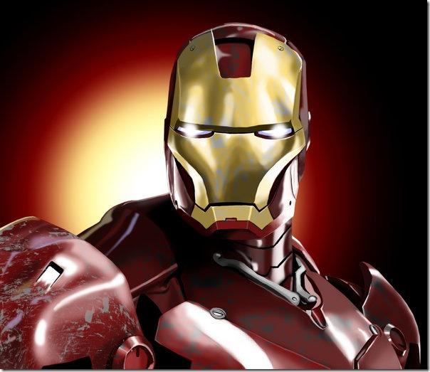 Iron man ,Anthony Edward ,Tony Stark (58)