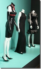 Little Black Dress exhibit