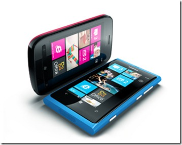 Live Socially Without barriers Using Nokia Lumia