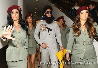 The Dictator (2012)2