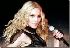 Madonna gira  Mundial inicia agosto 2015