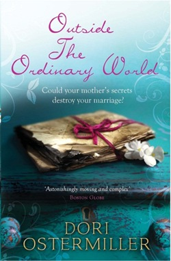Outside the Ordinary World by Dori Ostermiller (cover)