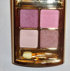 Elizabeth Grant Shades of Romance Eye Shadow Palette
