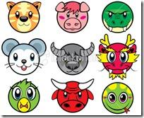 caras de animales para imprmir (11)