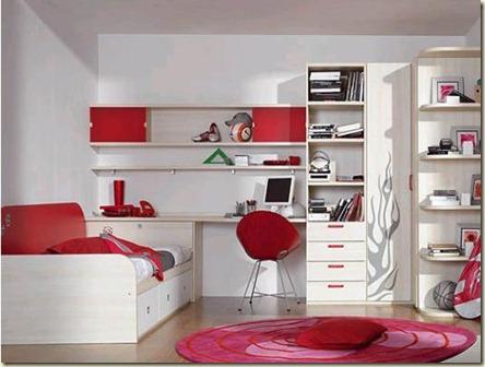 muebles juveniles-y