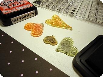 Jeff's Hearts