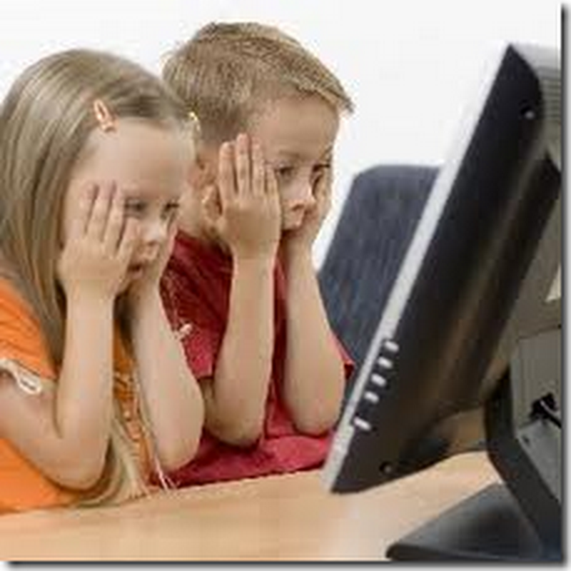 Anak anda ketagihan Internet ?